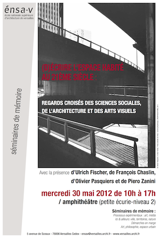 Architecture for Architecture 21eme siecle