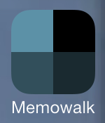 memowalk-icon